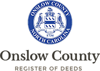 Onslow County Register of Deeds