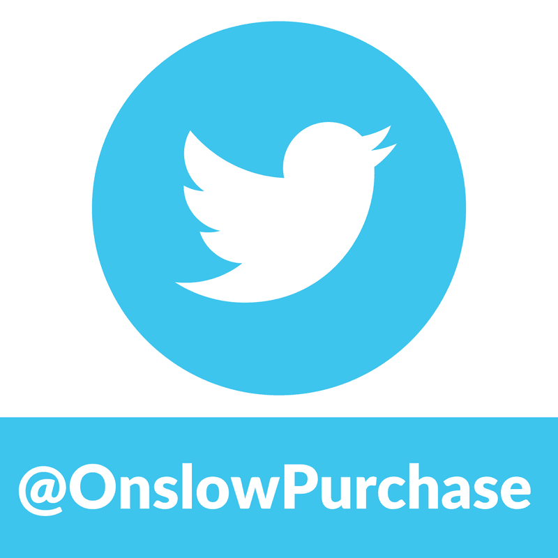 Follow Onslow County Purchasing (1)