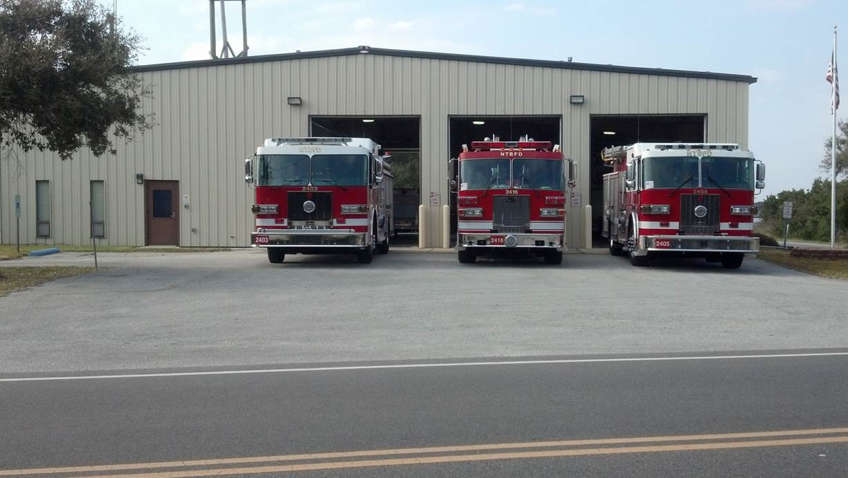 Fire & Rescue Agencies | Onslow County, NC