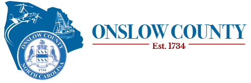 Onslow County North Carolina : Onslow County Est. 1734