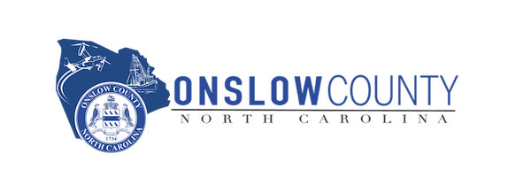 Onslow County- North Carolina Logo