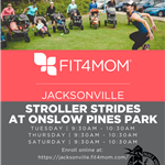 FIT4MOM Flyer