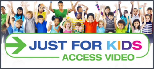 Check out our newest resource for kids...fun, safe, and educational streaming videos.
